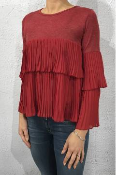 Nl 13218 Top volang Red