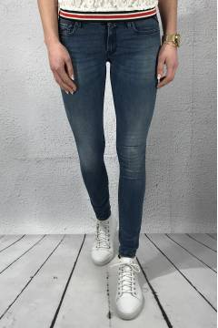 Hyperflex Luz Light Denim