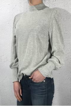 Vitus Sweater Grey melange