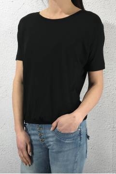 Gunja T-shirt Black
