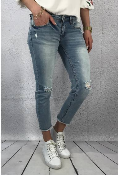 PH303 Lilly Jeans Vintage Denim