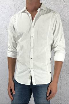 GLS17133 Shirt White
