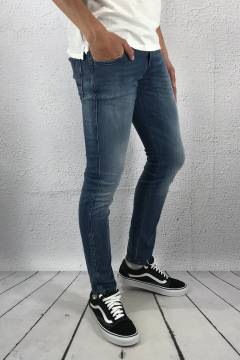 Hyperflex Anbass Light Denim  010