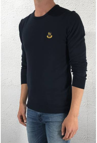 Jacob Sweater Navy
