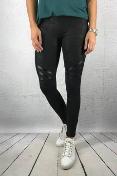P 9053 Jeggings Black