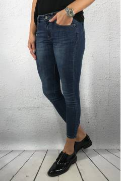 RD 6365 Jeans bow Denim