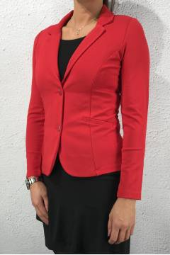Jordis Blazer Pure Red