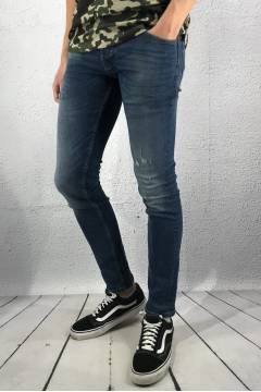 Joy slim stretchjeans traschiga