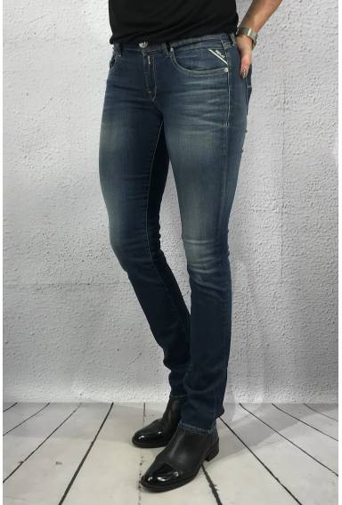 Hyperflex Vicki Denim 661.604.007