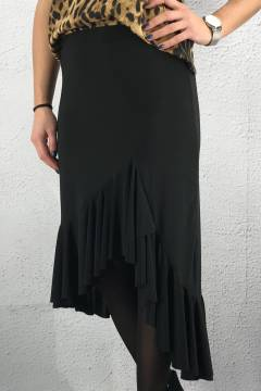 Livi Skirt Black