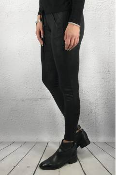 9369 Jeggins plain black