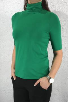 Top rollneck Jolly green