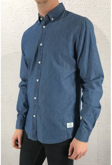 Juan Shirt Denim
