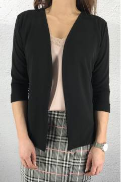 Caddy Blazer Black
