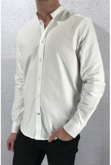 Junad shirt White