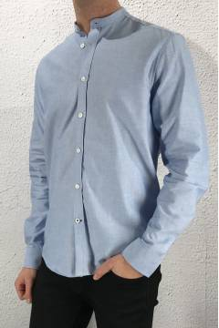 Junad shirt Sky Blue