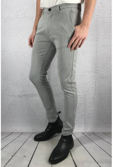 7178603 Fredric Pant Light Grey