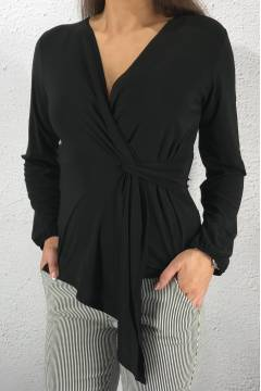 Lops Top Black