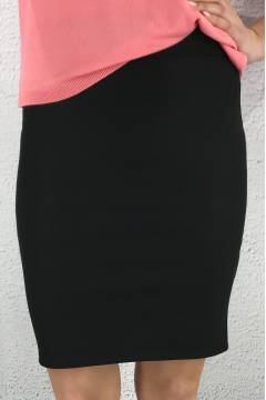 Nolo Skirt Black