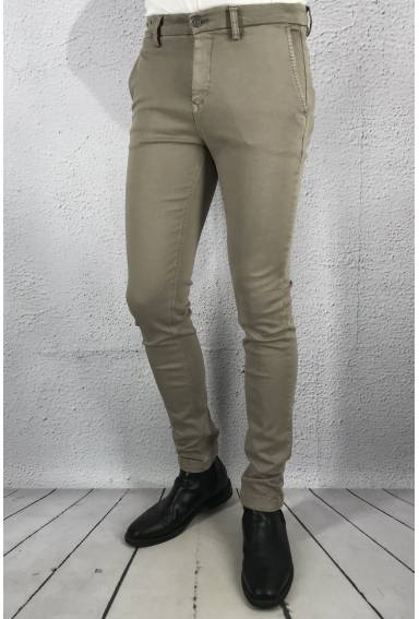 Replay Chinos 9627.8166197.020 Sand
