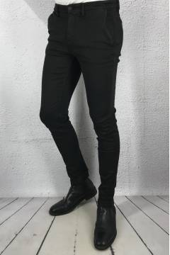 Replay Chinos 9627.8166197.040 Black