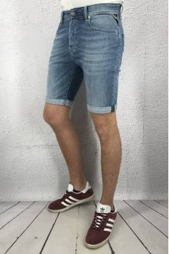 Shorts RBJ. 573317.010 Dark Indigo