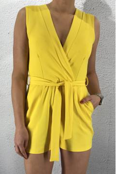 Gram19 Playsuit Sun