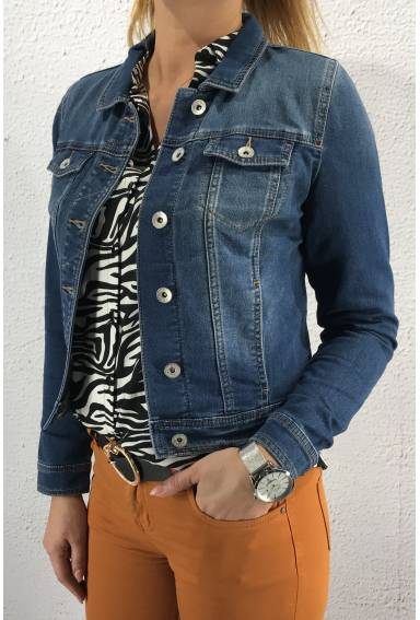 Jacket Denim Sweet 19