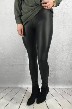18017 Leggins skinlook Black