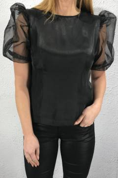 Niti Blouse Black