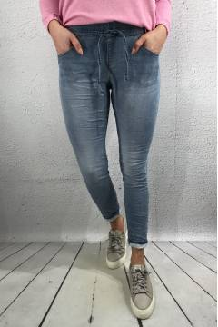 JW 9179 Jeans jogging Denim