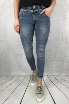 JW 1009-B Jeans Denim Lt.Blue