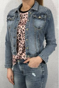 63030 Jeans JKT Riverts Denim