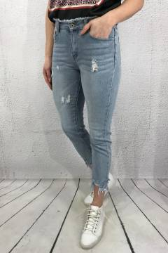 34310 Jeans Denim Lt.Blue
