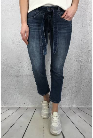 Tilly Jeans Brilliant Blue