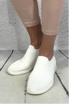 Sneakers plain White 20