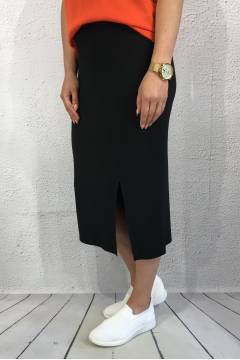 Pepicia Skirt Black