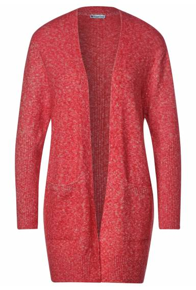 Cardigan Canice Ldt QR Blazing Red