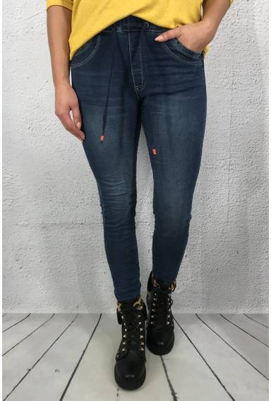 92913 Jeans jogging Denim
