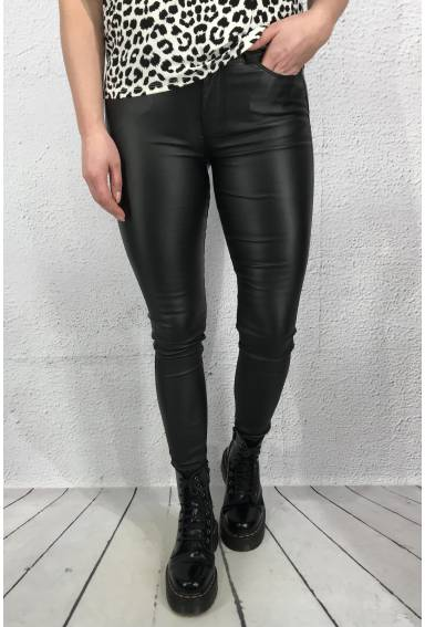 Karen Pant waxed Black