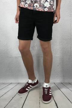 6186138 Lt. Ryder Shorts Black