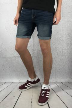 6186111 Lt. Ryder Shorts Denim Medium Used